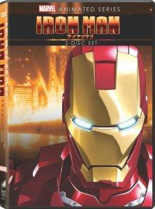 Iron man Series 2